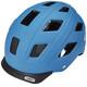 ABUS Hyban casco per bici blu